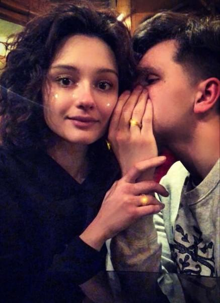 Дочь Толкалиной рассказала, что выходит замуж