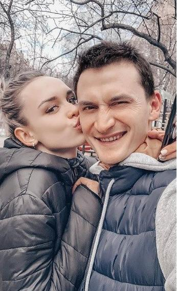 Шурыгина разводится с мужем из-за другого мужчины