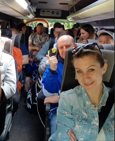 Скончалась 39-летняя звезда КВН Евгения Жарикова
