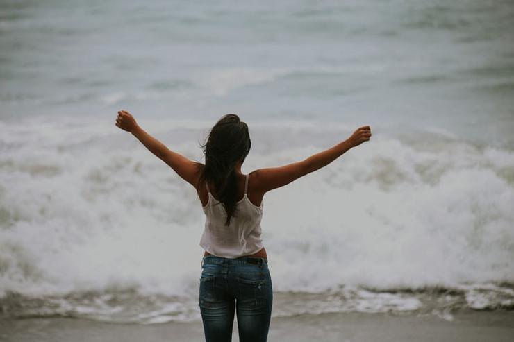 Почувствуйте себя свободным человеком
