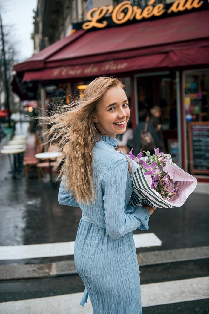 Любовная Сцена С Марией Шумаковой – Гостиница «Россия» (2020)