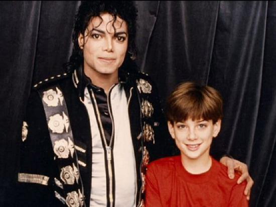 Экстрасенс: «Майкл Джексон был абсолютно асексуален»