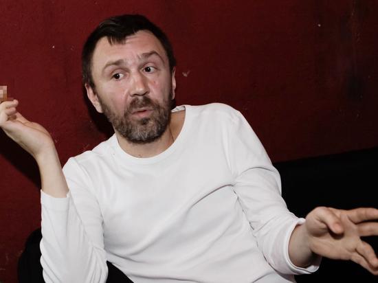 Сергей Шнуров подвергся нападкам с неожиданной стороны
