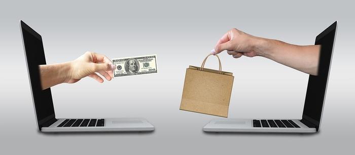 совершайте покупки онлайн
