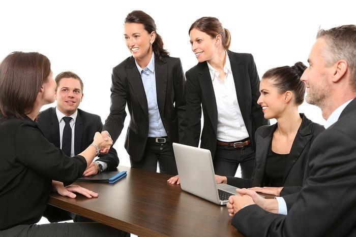 общий стиль важен и для деловых партнеров