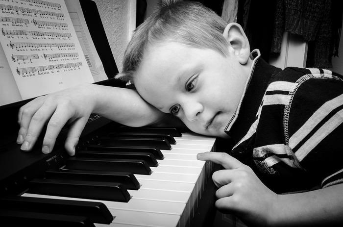 Вечный ребенок: не делайте из детей инфантилов