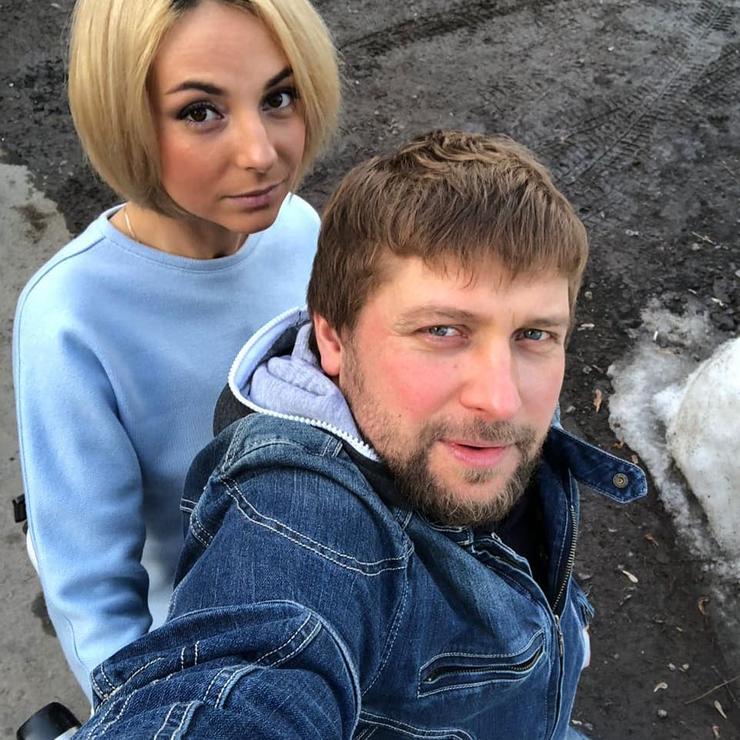 Дарья Сагалова стала многодетной мамой