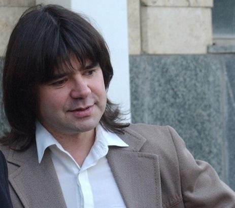 Евгений Осин Михаил Ковалев