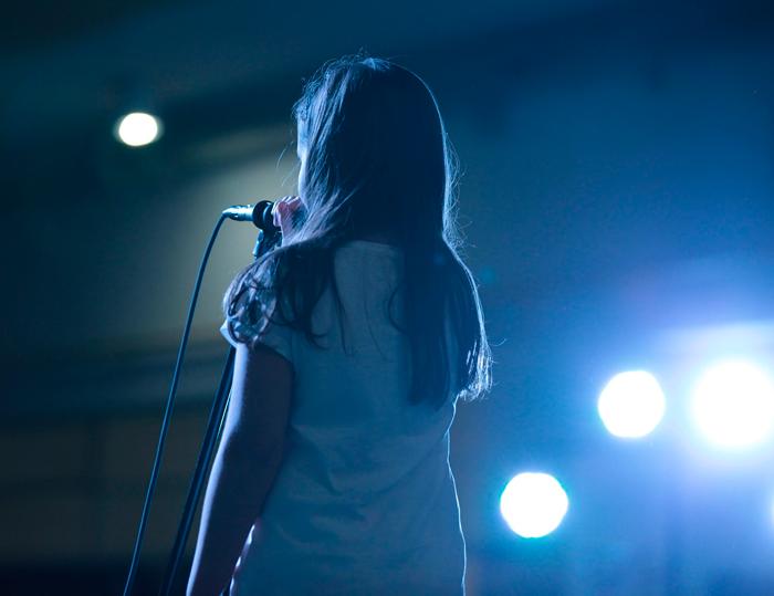 «Голос детства»: в Королеве состоится конкурс юных певцов
