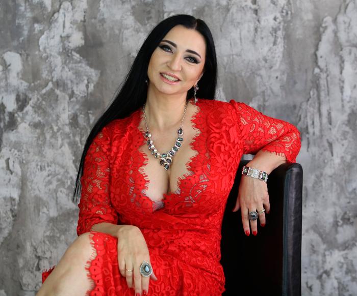 Брухунова прокомментировала слухи освязи сдиректором Петросяна