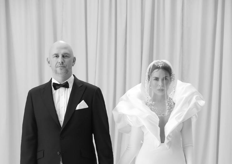 Каменских вышла замуж за Потапа