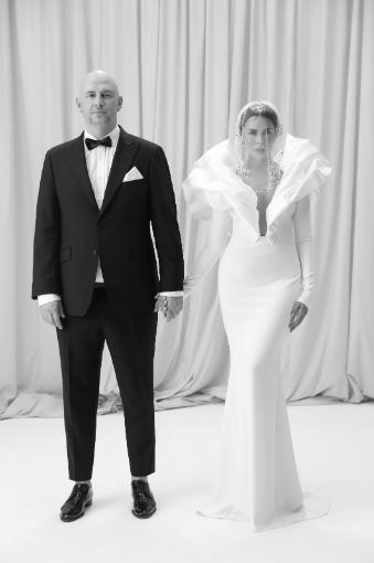 Потап и Настя Каменских сыграли свадьбу