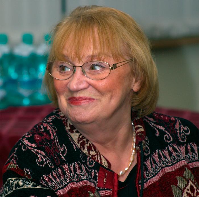 Умерла звезда фильма «12 стульев» Алла Покровская