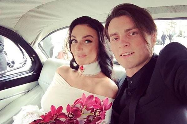 Водонаева иКосинус официально разводятся