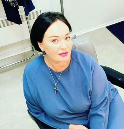 Лариса Гузеева нашла главную свою ошибку в борьбе с лишним весом