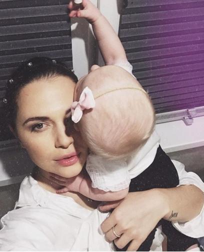 Внебрачная дочь Александра Головина попала в больницу