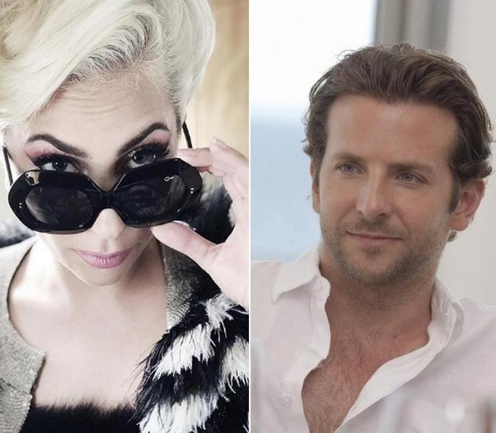 Гага резко высказалась об отношениях с Купером
