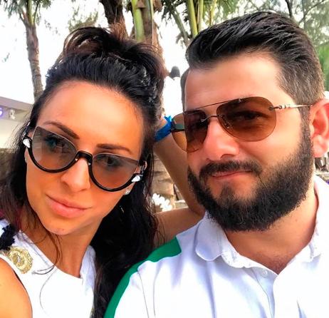Таролог: «Галустян чувствует себя одиноким в браке»
