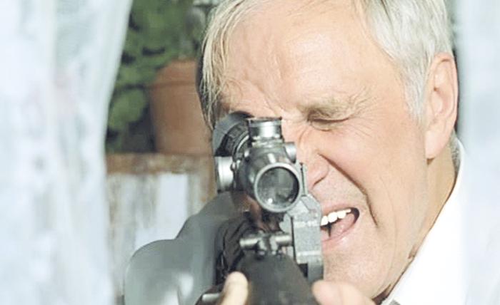 «Судить по-русски»: как снимался фильм «Ворошиловский стрелок»