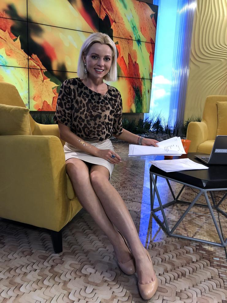 Елена Николаева: «У моего круглого стола все-таки появился глава»