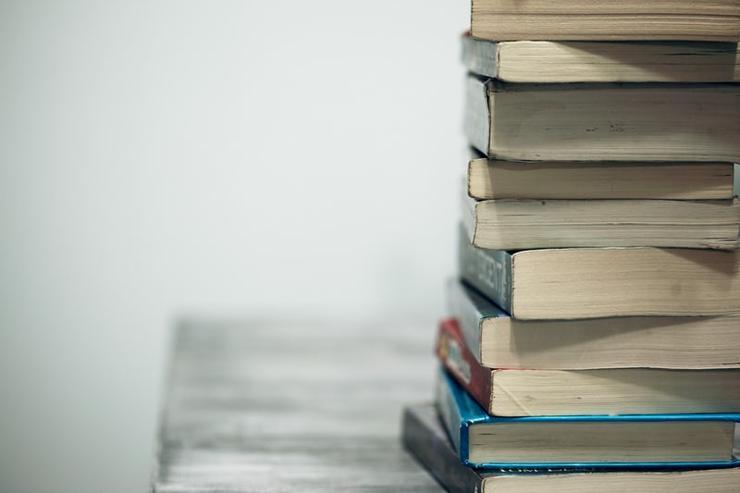 Читайте книги в бумажном формате