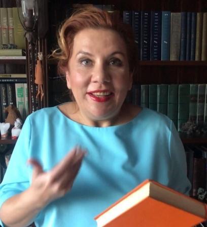Звезда Comedy Woman Марина Федункив сразила подписчиков стройными ногами