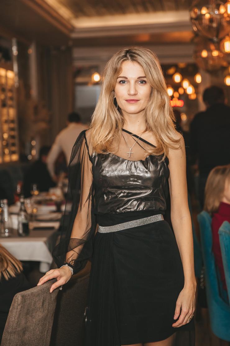 Женя Малахова: «Меня называют ведьмой из-за того, что я люблю поесть, но остаюсь худой»
