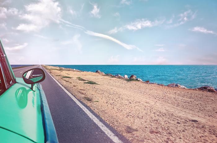 Ностальгия берет: чем пахнет отпуск