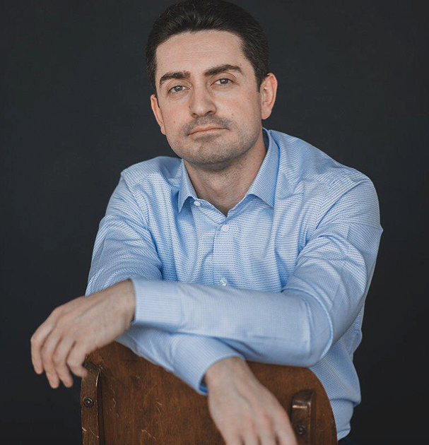 Алексей Шкляр