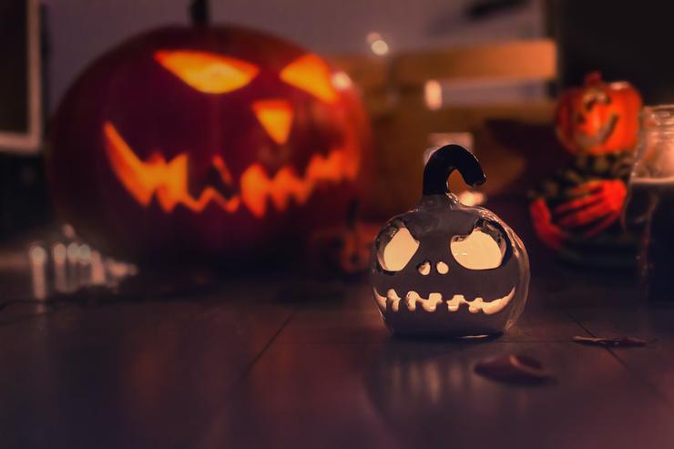 Ой, какой ужас: 6 фильмов, которые вдохновят готовиться к Хэллоуину