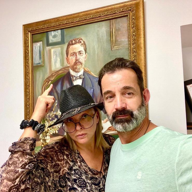 Ольга Дроздова раскрыла секреты счастливого брака