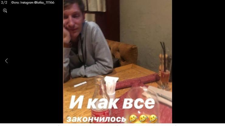 Сторис Ивановой