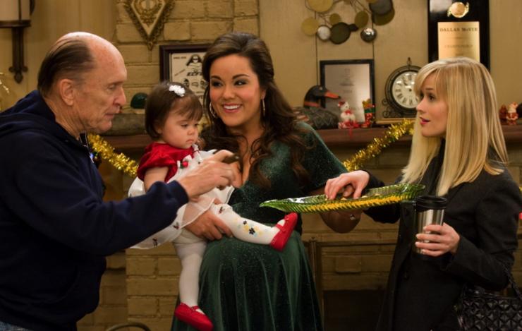 Все на просмотр: лучшие семейные комедии под Новый год