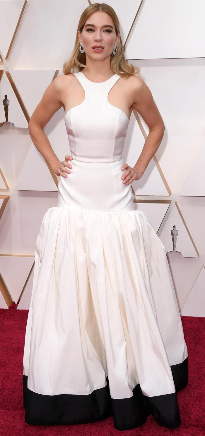«Оскар»: лучшие и худшие платья церемонии