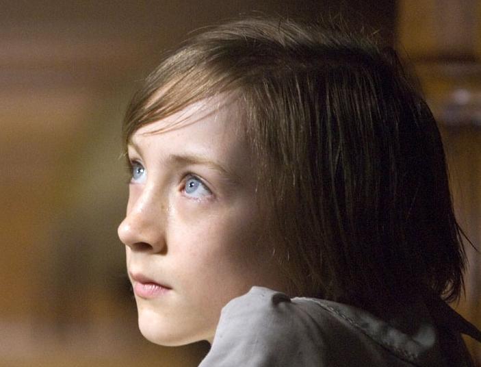 Сирша Ронан успела заявить о себе еще десять лет назад, когда сыграла в драме