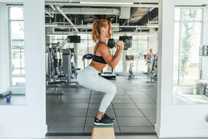 Настоящий мастер: как выбрать своего фитнес-тренера