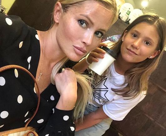 Вот уже три недели Дана Борисова не может увидеть дочь