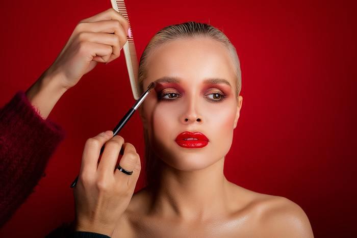 Сила притяжения: макияж, который оценит мужчина