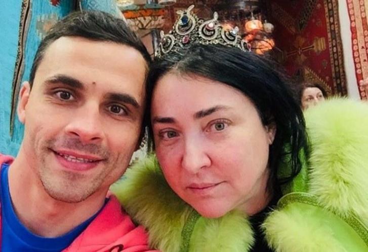 Бывший муж пытается посадить Милявскую в тюрьму