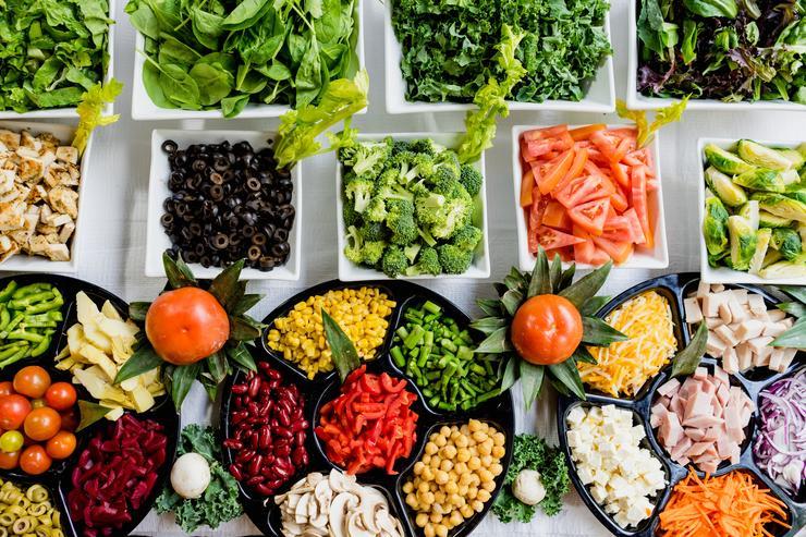 Нет лишним калориям: ученые обнаружили, как избегать переедания