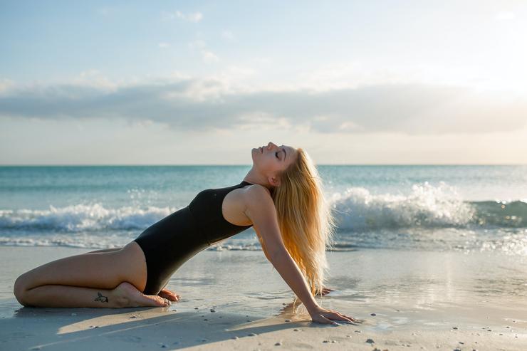 Неженское дело: 5 видов спорта, о которых девушки напрасно забывают - Спецпроекты - WomanHit.ru