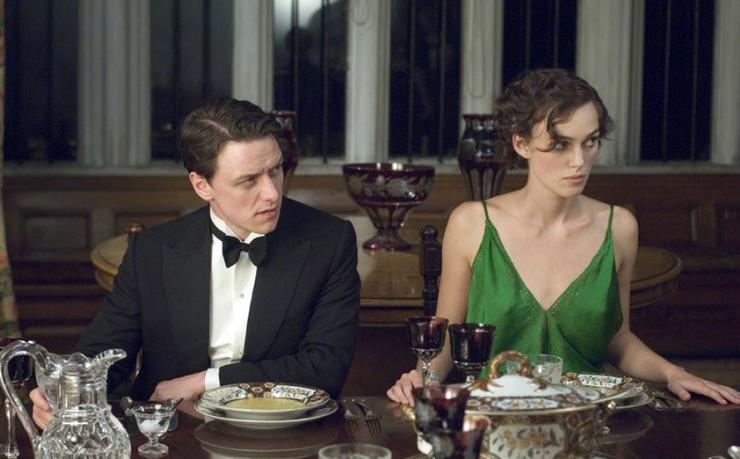 Грустный сеанс: драмы, которые понравятся вам обоим