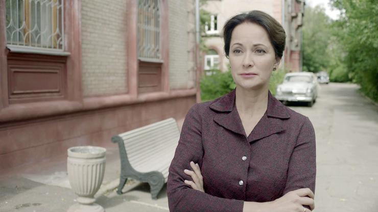 Ольга Кабо, которая сыграла роль Риммы Спасской, призналась, что быстро нашла общий язык с молодыми актерами на съемочной площадке. А с Марией Луговой довольно дружно делила один актерский вагончик