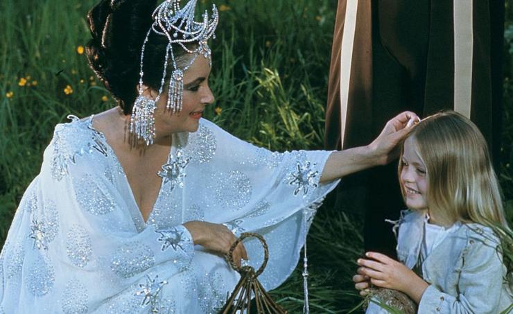 Страна чудес: 4 лучшие киносказки для всей семьи