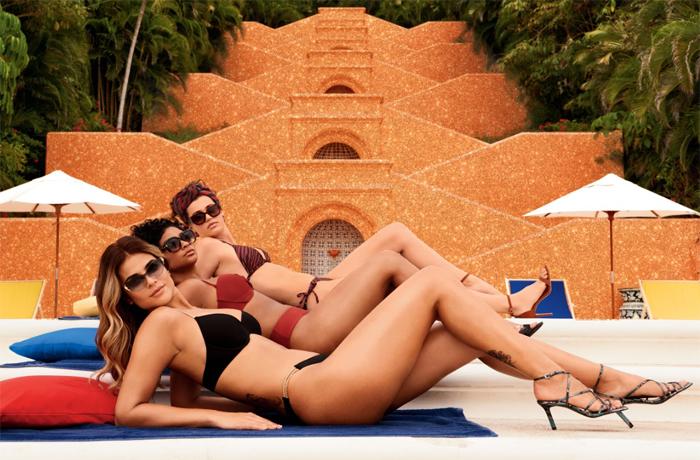 Сезон открыт, тело закрыто: тренды пляжной моды