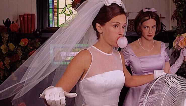 Согласны ли вы: 5 лучших фильмов про свадьбу
