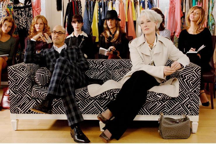 В стиле Шанель: 6 лучших фильмов о моде для вечера пятницы