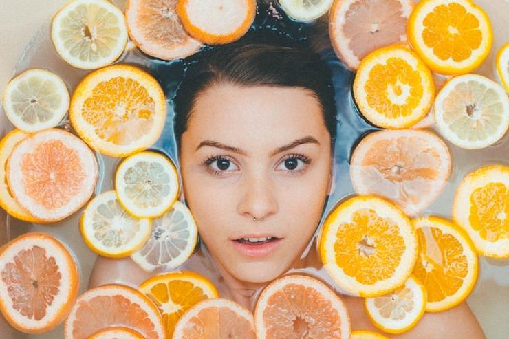 Кожа с куперозом: правила ухода для уменьшения воспаления
