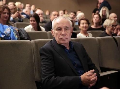 Сергей Гармаш объяснил свой уход из «Современника»