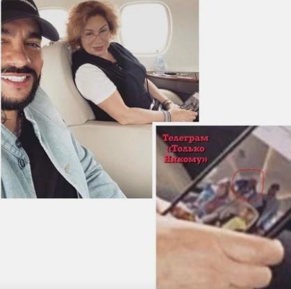 СМИ: Тимати отдыхает в Греции с новой возлюбленной